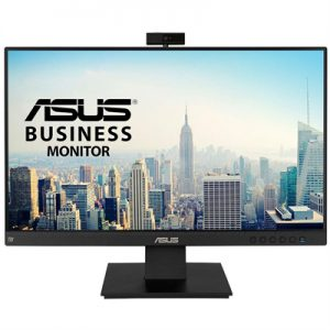 """Asus BE24EQK Monitor 23"""" IPS FHD 5ms HDMI webcam"""