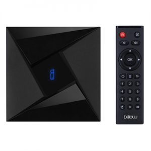Billow MD10PRO Smart TV Android 3+32GB 4K BT