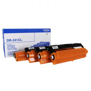 Brother Tambor DR241CL