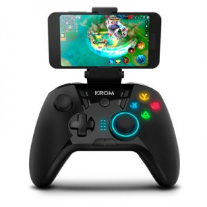 KROM Kloud Gamepad gaming PC/Switch/Android/IOS