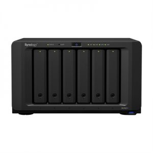 SYNOLOGY DS1621+ NAS 6Bay Disk Station